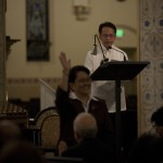 Holy Family Catholic Community of Glendale holds Thanksgiving concert