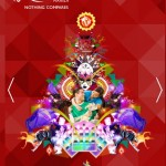 Resorts World Manila introduces the Grand Fiesta 2012 to welcome the holiday season.