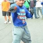 Pacquiao plans to pick up pace against Marquez