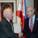 Trade Delegation from Iowa to Visit the Philippines