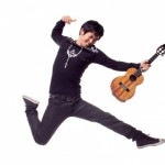 New Webisode 10:Jake Shimabukuro GRAND UKULELE US TOUR 2012