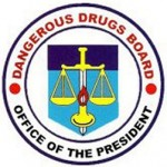 DRUG ABUSE PREVENTION AND CONTROL WEEK 11 – 17 November 2012