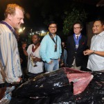 Greenpeace catches PHL-registered vessels in 'black market' fish