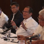 Palace elated over President Aquino's high performance and trust ratings