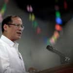 President Aquino joins officials and employees of the Department of Labor and Employment in commemorating 79th Founding Anniversary