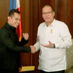 Donaire says he learned from Pacquiao's mistake