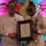 Aquino leads Presidential Awards for Filipino individuals and organizations overseas