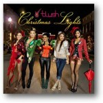 "All-Girl Group BLUSH Unveils First Holiday Single and New Music Video ""Christmas Lights"""