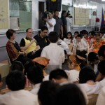 Aquino says K to 12 program aims to advance competencies of Filipino graduates