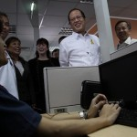 Strong currency hurts PHL call centers