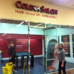 Colina Salon Branches out in Rancho Cucamonga
