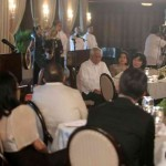 President Aquino welcomes members of Asian Organization of Supreme Audit Institutions in Malacañang