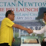 Government working to improve Cebu's infrastructures, tourism sector, says Aquino