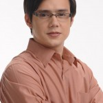 Patrick Garcia vows to keep personal life private