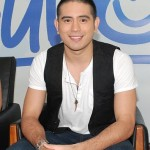 Gerald mum on issue with Maricel Soriano