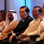 Binay unfazed by possible Roxas, Revilla candidacies in 2016