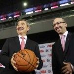 NBA exec vows 'memorable experience' for fans