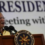 President Aquino cites support of Davaoeños in making government reforms possible