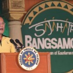 GPH, MILF sign 1st annex of Bangsamoro agreement