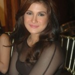 Camille Prats open to finding new love