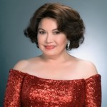 Helen Gamboa not interested in joining politics
