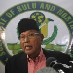 Aquino to Sulu sultan: Order followers to leave Sabah and go home