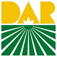 (Department of Agrarian Reform Logo)
