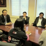 Embassy Officials Meet with Migrant Rights Groups to Discuss Case of Filipino Oil Workers in Louisiana