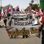 Six in 10 support citizenship for illegals