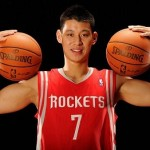 'Linsanity' and the Rockets to play Indiana Pacers in Manila