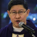 Asia's 'humble' candidate for pope, Cardinal Tagle