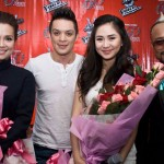 Why apl.de.ap returned to 'The Voice PH'