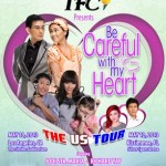 "Cast of ""Be Careful With My Heart"" ready to charm fans in Los Angeles and Kissimmee concerts this May"