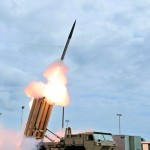 U.S. boosts missile defense in the Pacific