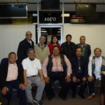 Fil-Am Chamber of Commerce of Southeast Corridor Holds Its Maiden Mixer