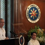 U.S. 'touched' by PHL decision to stand by its side