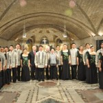 UP Madrigal Singers Enchant American, Filipino Audience in Washington D.C.