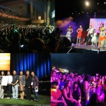"""""""Be Careful With My Heart"""" concerts draw thousands in Los Angeles and Kissimmee"""