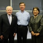 Cuisia Leads Economic Diplomacy Blitz in North Carolina, Virginia
