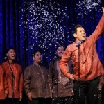 Philippine Madrigal alumni reunion at The Ford Theater