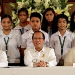 Aquino approves laws converting two colleges into state universities