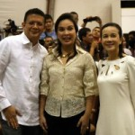 Only 5 senators-elect show up for oath-taking before PNoy