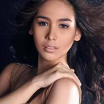 Empress to play Jinggoy's daughter in movie