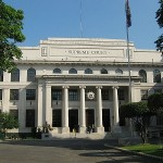 Palace reiterates respect for judiciary 2 days before court employees' protest