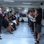San Diego Mayor Filner Cites Cuisia's Efforts to Inspire FilAm Youth