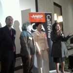 AARP hosts first Asian media luncheon