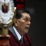 JPE's health deteriorated during Corona trial