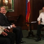 New World Bank VP for East Asia and Pacific pays courtesy call to President Aquino