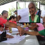 Luisita farmers decry 'hoax land distribution'