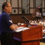 President Aquino lays down the principles and reforms that shaped the proposed P2.268 trillion National Budget for 2014